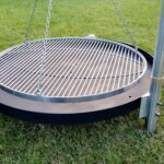 Grill Żuraw Mobile